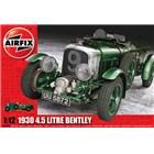 Classic Kit VINTAGE auto A20440V - 1930 4.5 litre Bentley (1:12)