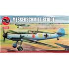 Classic Kit VINTAGE letadlo A12002V - Messerschmitt Bf109E (1:24)