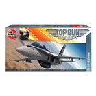 Classic Kit letadlo A00504 - Top Gun Maverick F/A-18 Hornet (1:72)