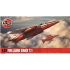 Classic Kit letadlo A02105 - Folland Gnat T.1 (1:72)