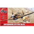 Classic Kit letadlo A02108 - Supermarine Spitfire Mk.Vc (1:72)