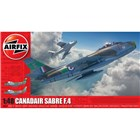 Classic Kit letadlo A08109 - Canadair Sabre F.4 (1:48)