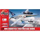 Classic Kit letadlo A73100 - NHS Charities Together Hawk (1:72)