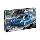 EasyClick auto 07678 - 2017 Ford GT (1:24)