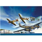 Gift-Set letadla 05691 - 80th Anniversary Battle of Britain (1:72)