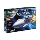 Gift-Set vesmír 05674 - Space Shuttle & Booster Rockets - 40th Anniversary (1:144)