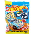 Hot Wheels Mini Maker Kitz - sáček