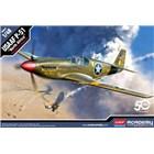 Model Kit letadlo 12338 - USAAF P-51