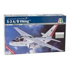 Model Kit letadlo 2623 - S-A/B
