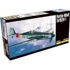Model Kit letadlo 5577 - FOCKE-WULF Ta152H-1 (1:48)
