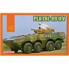 Model Kit military 7682 - PLA ZBL-09 IFV (1:72)
