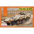 Model Kit military 7684 - PLA ZSL-10 APC (1:72)