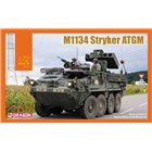 Model Kit military 7685 - M1134 Stryker ATGM (1:72)