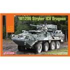 Model Kit military 7686 - M1296 Stryker ICV Dragoon (1:72)