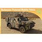 Model Kit military 7699 - Bushmaster Protected Mobility Vehicle (1:72)