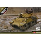 Model Kit tank 13521 - USSR M10