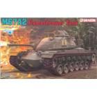 Model Kit tank 3584 - M67A2  Flamethrower Tank (1:35)