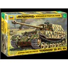 Model Kit tank 3653 - Sd.Kfz.184