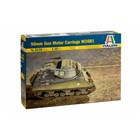 Model Kit tank 6538 - 90mm Gun Motor Carriage M36B1 (1:35)