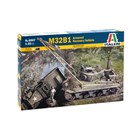 Model Kit tank 6547 - M32B1 ARMORED RECOVERY VEHICLE (1:35)