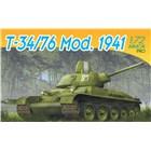 Model Kit tank 7259 - T-34/76 Mod.1941 (1:72)