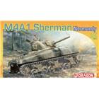 Model Kit tank 7273 - M4A1 Sherman Normandy 1944 (1:72)
