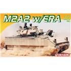 Model Kit tank 7415 - M2A2 w/ERA (1:72)