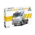 Model Kit truck 3926 - IVECO TURBOSTAR 190.48 SPECIAL (1:24)