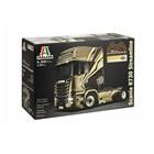 Model Kit truck 3930 - SCANIA R730 STREAMLINE