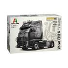 Model Kit truck 3931 - VOLVO FH16 XXL