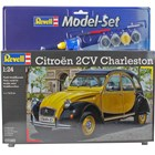 ModelSet auto 67095 - Citroen 2CV (1:24)