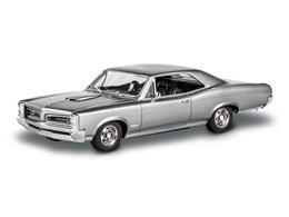 Plastic ModelKit MONOGRAM auto 4479 -  '66 Pontiac® GTO® (1:25)