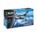 Plastic ModelKit letadlo 03853 - Tornado GR.4