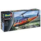 Plastic ModelKit vrtulník 03867 - Bell UH-1D