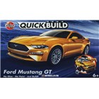 Quick Build auto J6036 - Ford Mustang GT
