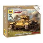 Wargames (WWII) 6280 - British Infantry Tank Valentine II (1:100)